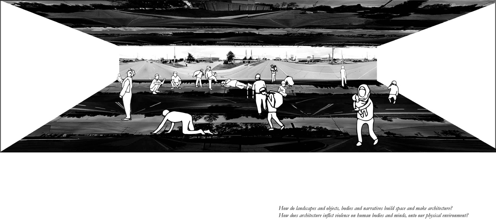Chak Undocumented The Architecture Of Migrant Detention Draft 47