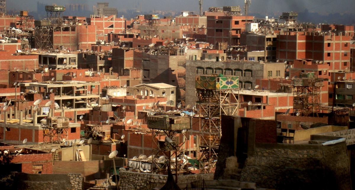 Cairo 3- The Funambulist 2015
