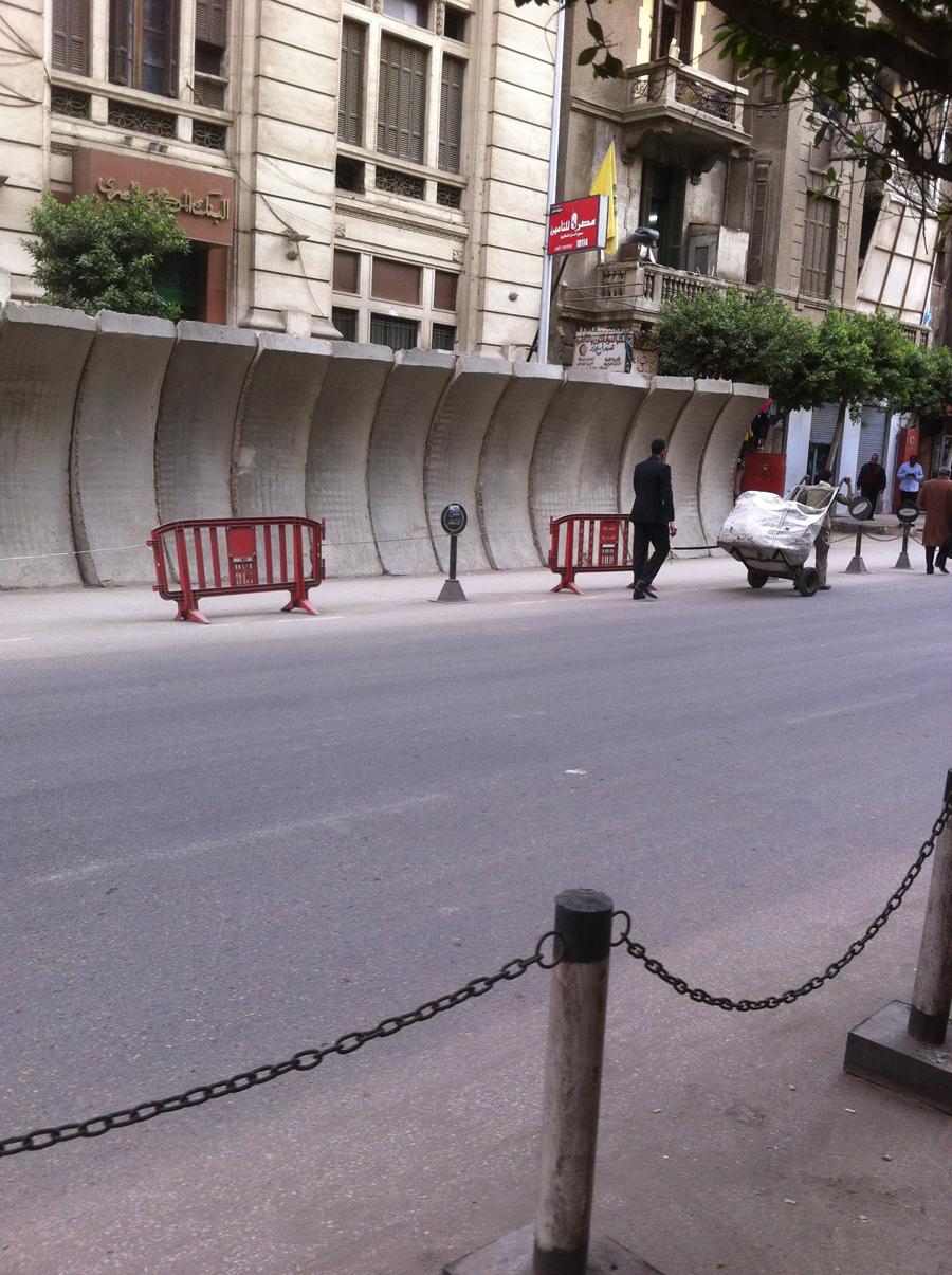 Cairo 7- The Funambulist 2015