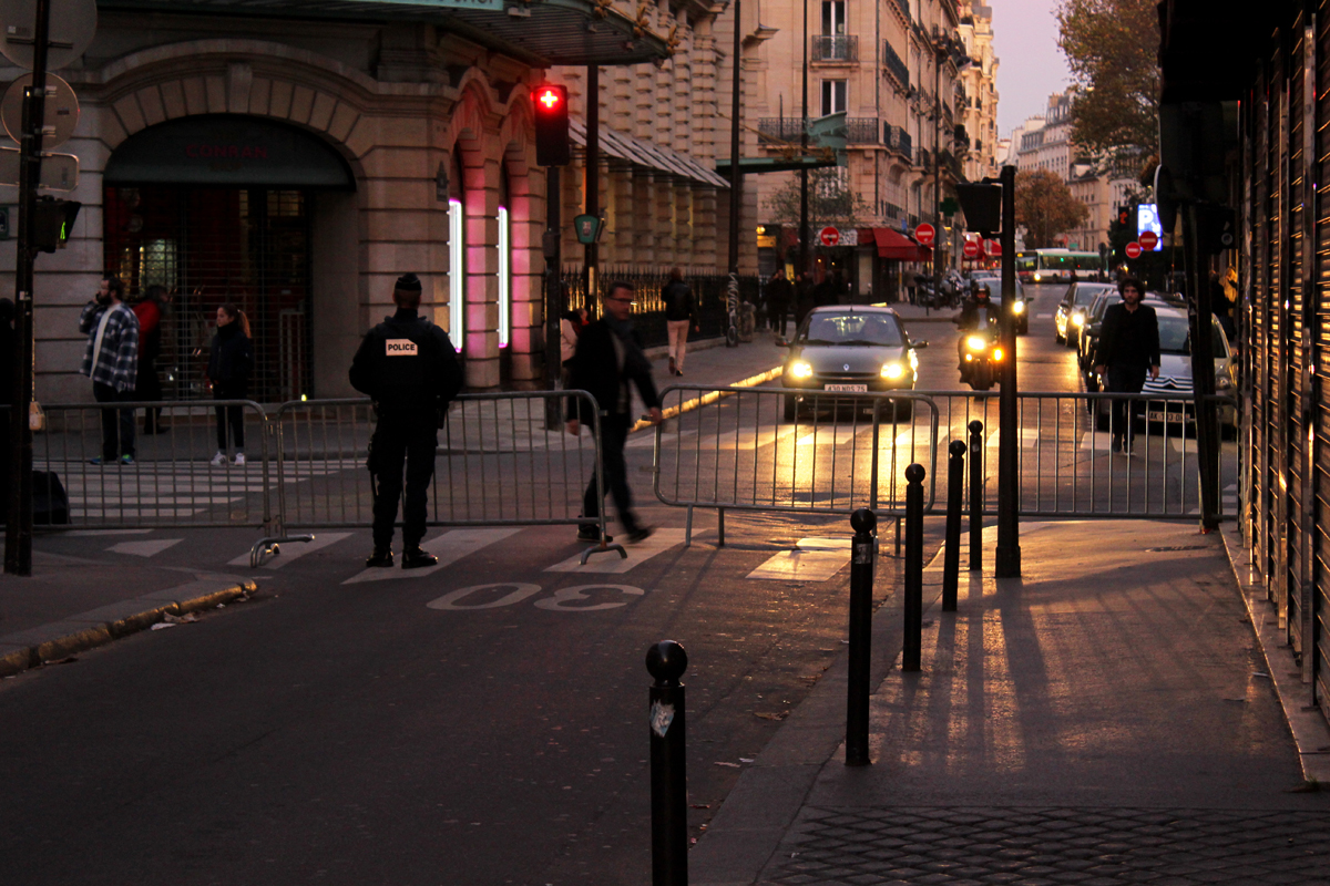 State of Emergency Paris Nov 2015 (Photo by Leopold Lambert) (4)