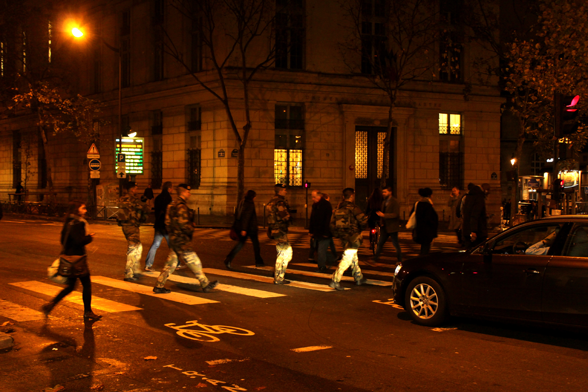 State of Emergency Paris Nov 2015 (Photo by Leopold Lambert) (6)
