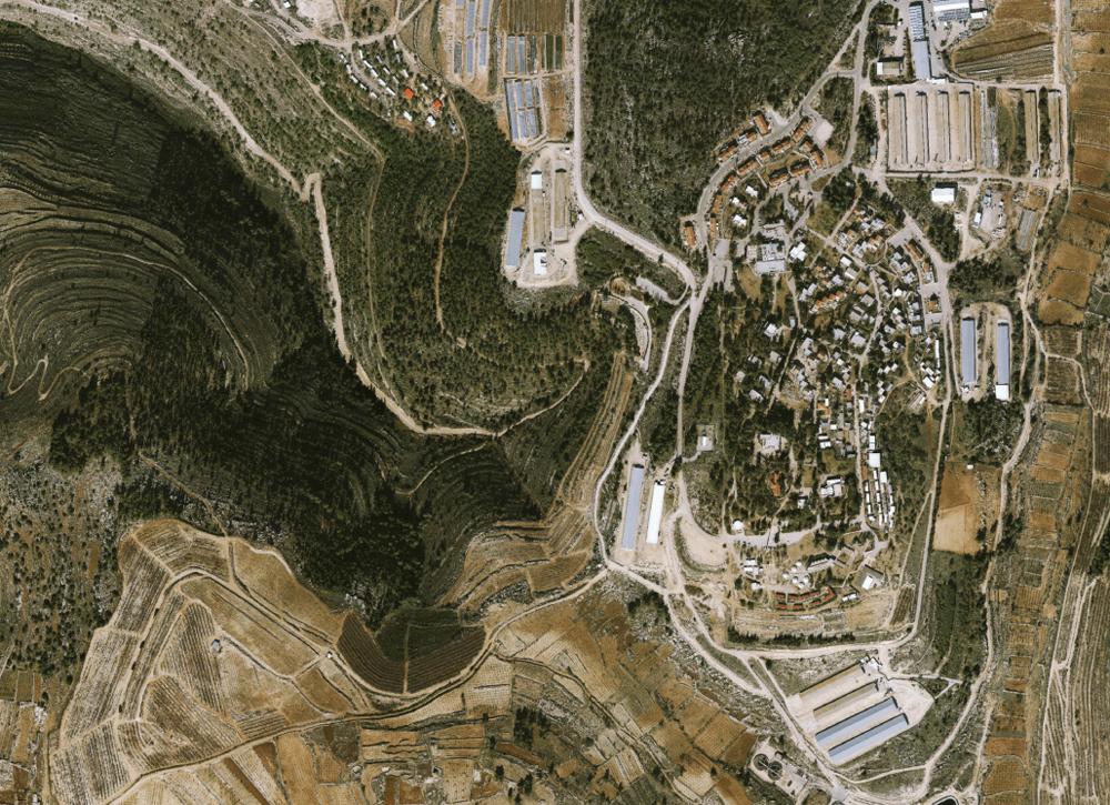 118-Kfar Etzion
