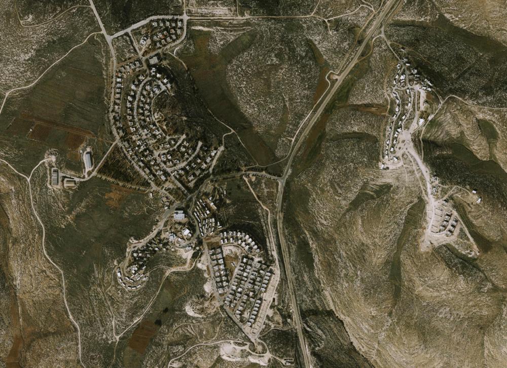 76-Ma'ale Michmash