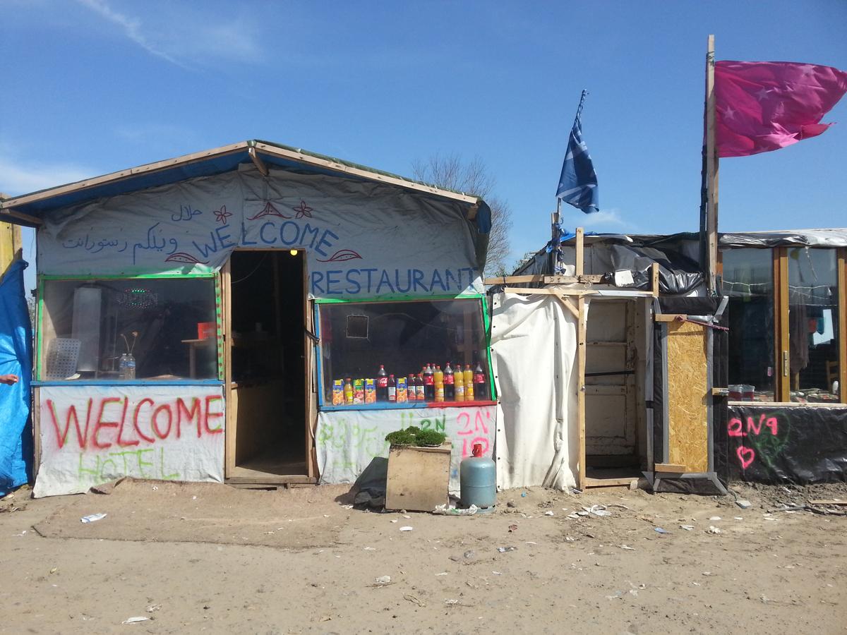 Calais 2016 - Merve Bedir (4)